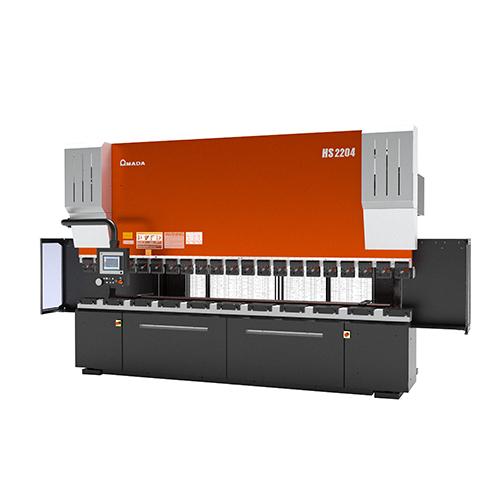 Amada CNC Press HS2204