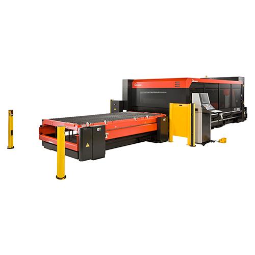 Amada Laser Cutter FO MII3015NT