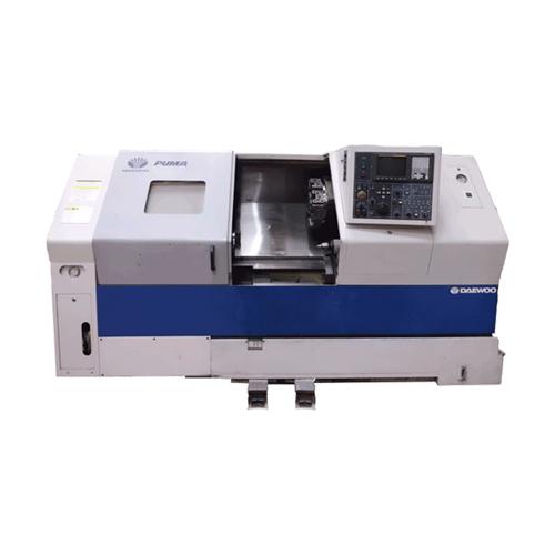Puma CT250 CNC Lathe